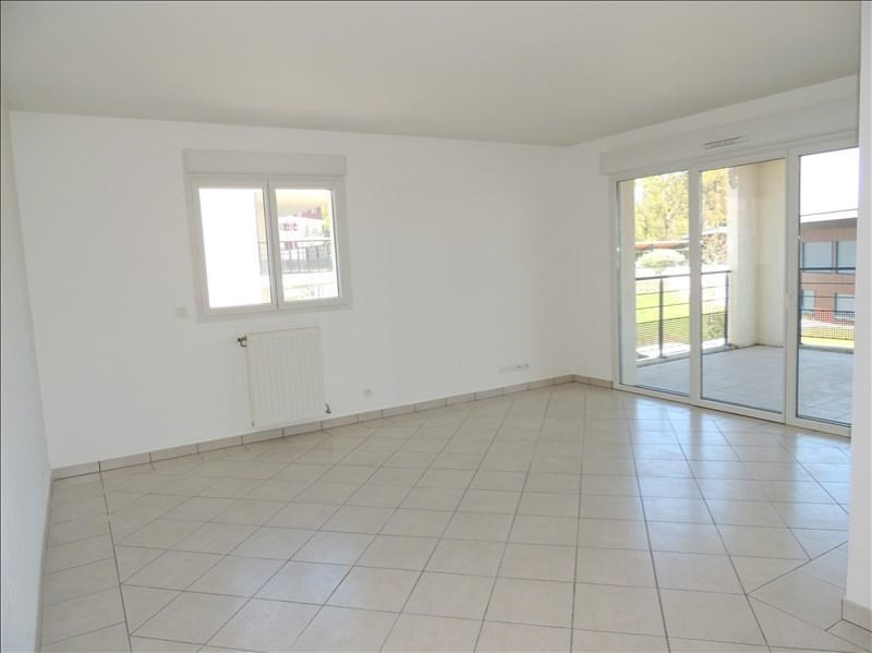 Vente appartement Prevessin-moens 305 000€ - Photo 2