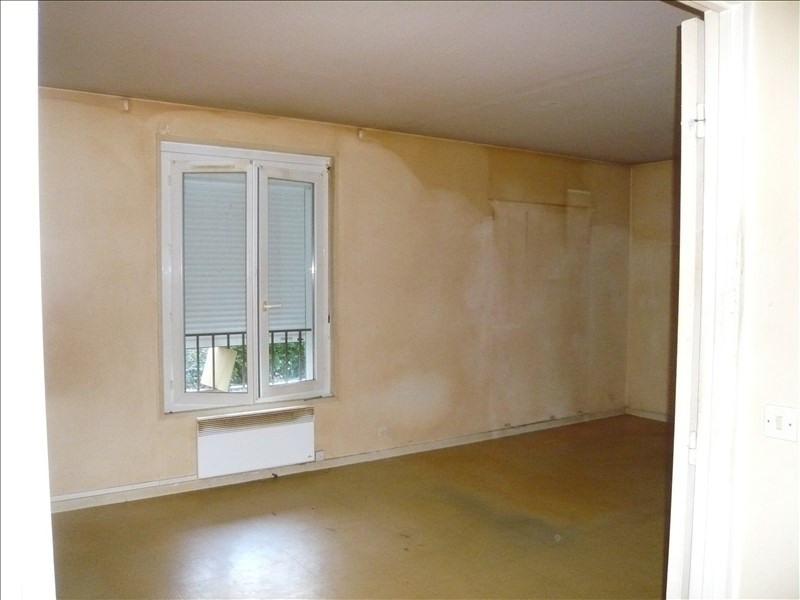 Verkoop  appartement St mammes 105000€ - Foto 3
