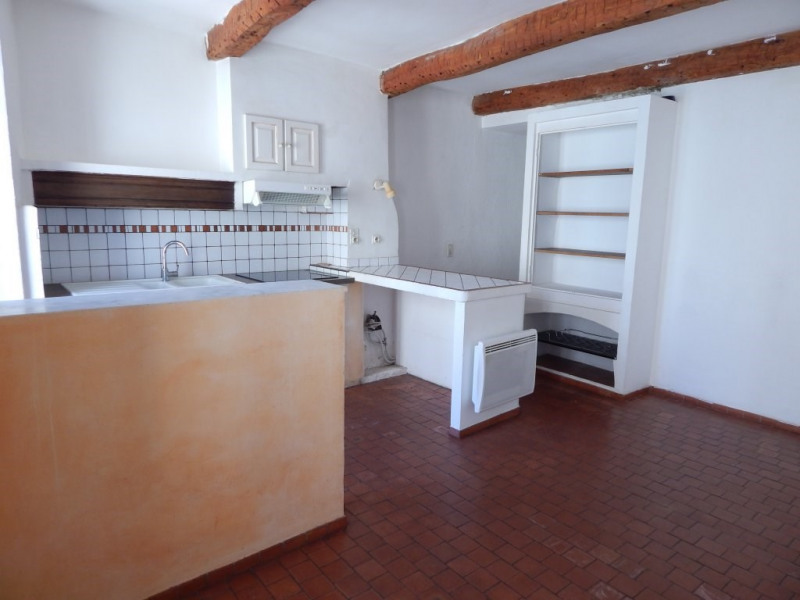 Vente appartement Salernes 133 000€ - Photo 4