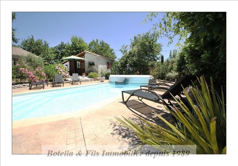 Immobile residenziali di prestigio casa Ruoms 549000€ - Fotografia 18