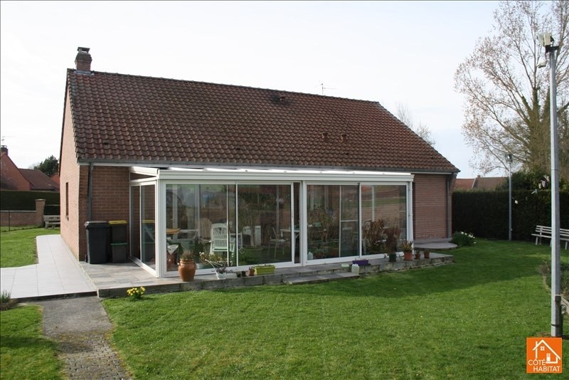 Sale house / villa Douai 270000€ - Picture 7