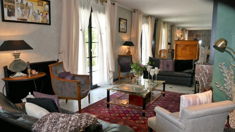 Vente maison / villa Lamorlaye 559000€ - Photo 2