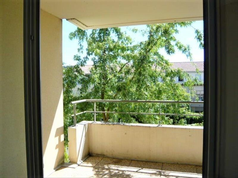 Vente appartement St lys 59000€ - Photo 1
