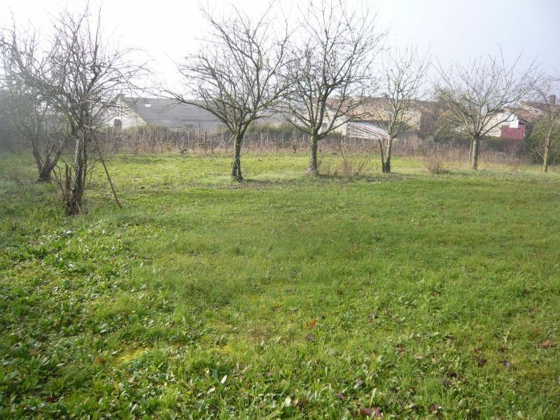 Vente terrain Pamproux 26 950€ - Photo 5