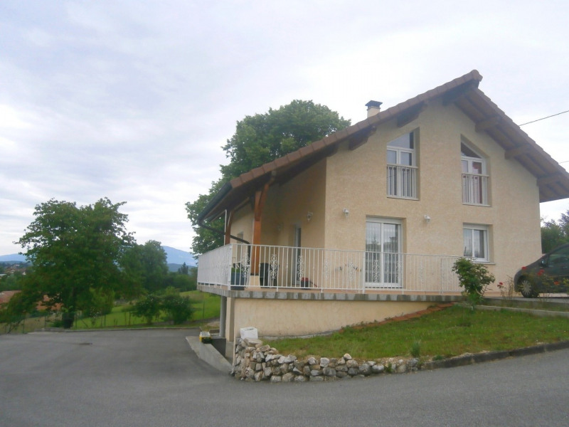 Verkoop  huis Belley 293000€ - Foto 1