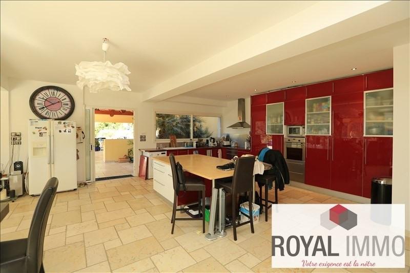 Vente de prestige maison / villa La valette du var 1019000€ - Photo 6