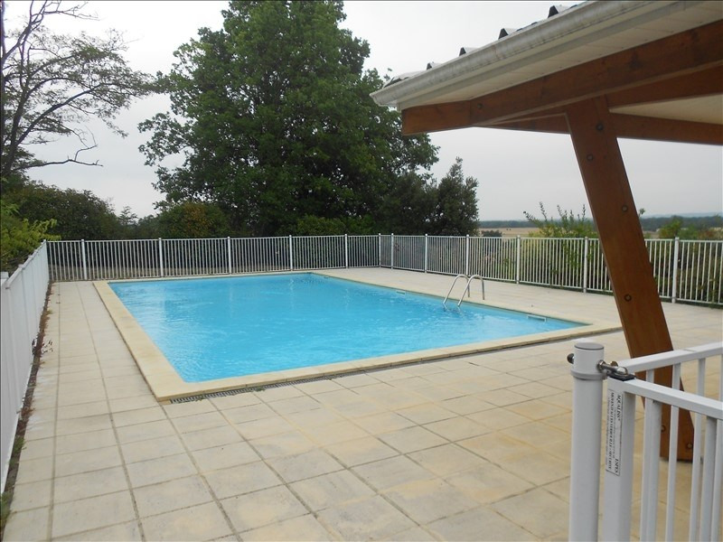 Sale apartment Fonsorbes 104500€ - Picture 9