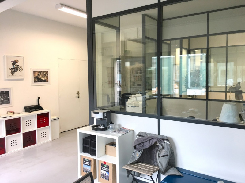 Rental office Montreuil 2715€ +CH/ HT - Picture 3