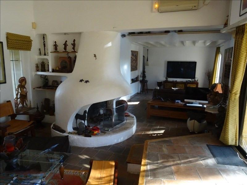 Vente de prestige maison / villa Rousset 749000€ - Photo 6