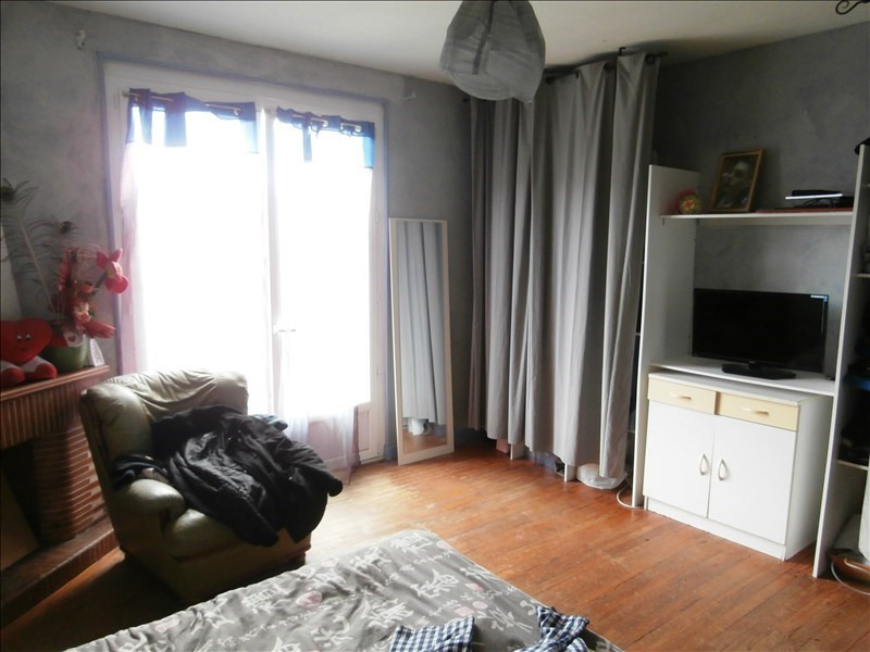 Vente maison / villa Payrin augmontel 130000€ - Photo 5