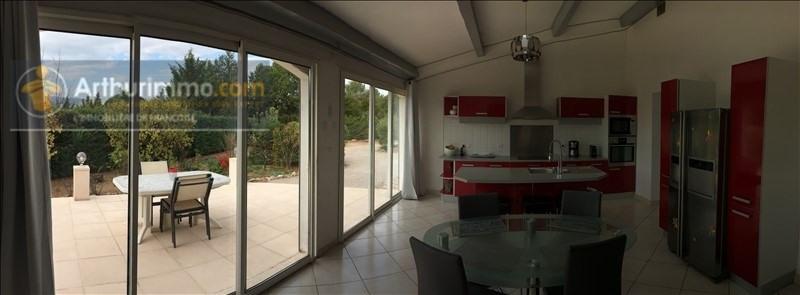 Vente maison / villa St maximin la ste baume 445000€ - Photo 11