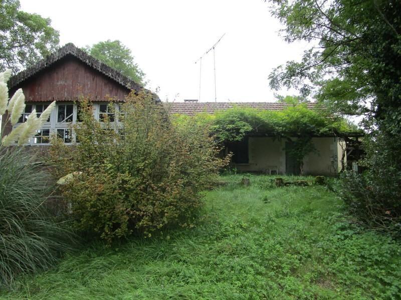 Vente maison / villa Issac 123000€ - Photo 1