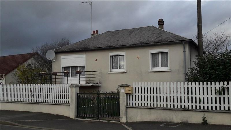 Sale house / villa Vendome 150655€ - Picture 1