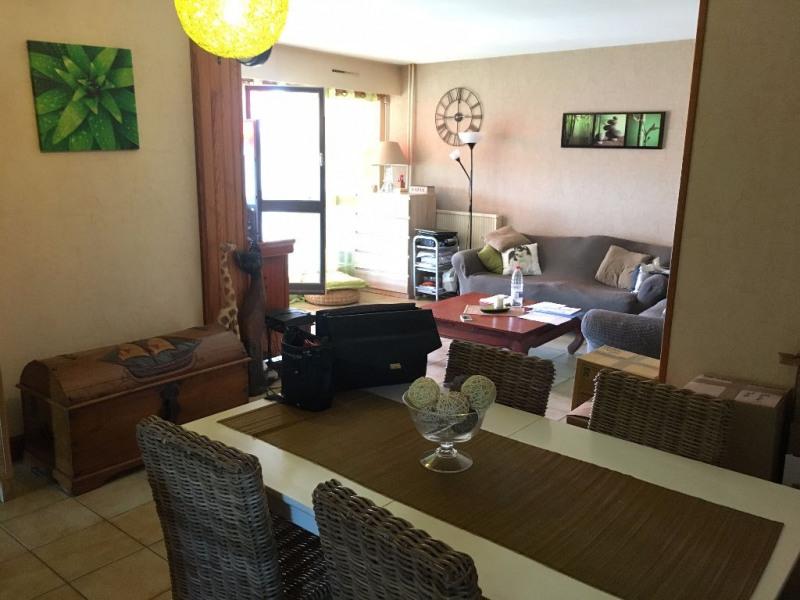 Sale apartment Limoges 89500€ - Picture 1