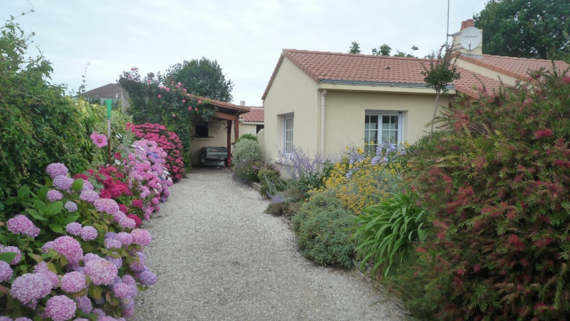 Viager maison / villa Pornic 45 000€ - Photo 3