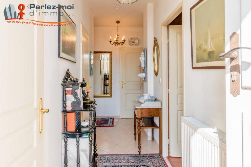 Vente appartement Saint-germain-sur-l'arbresle 249000€ - Photo 13