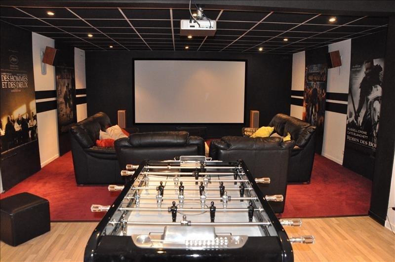 Deluxe sale house / villa St nom la breteche 1470000€ - Picture 16