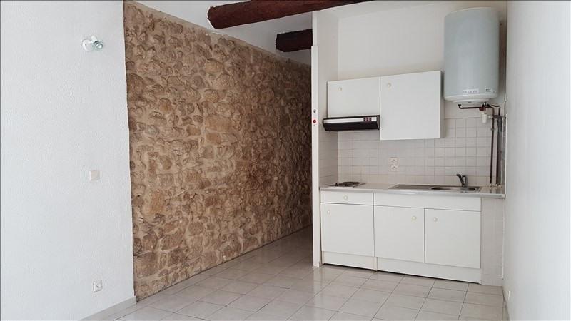 Investment property apartment Salon de provence 61000€ - Picture 3