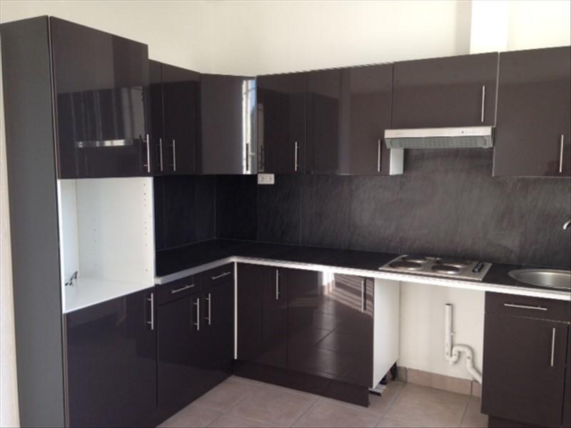 Rental apartment Aix en provence 1650€ CC - Picture 1