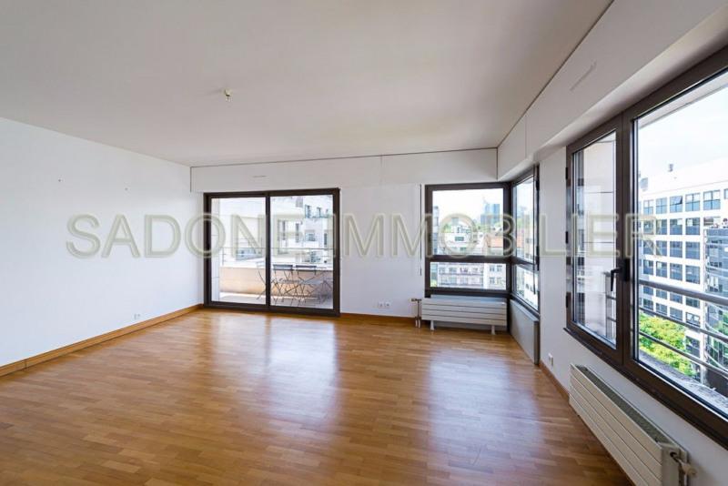Appartement 76m² Villiers-Cerdan Levallois Perret 92300 -