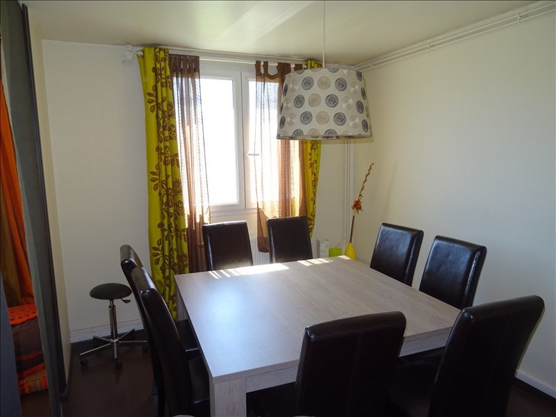Vente appartement Troyes 81000€ - Photo 3