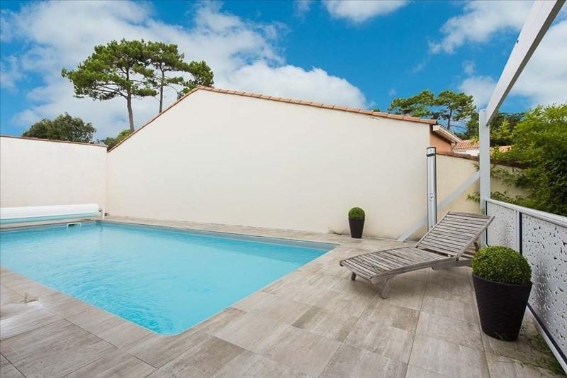 Vente maison / villa Jard sur mer 312000€ - Photo 8