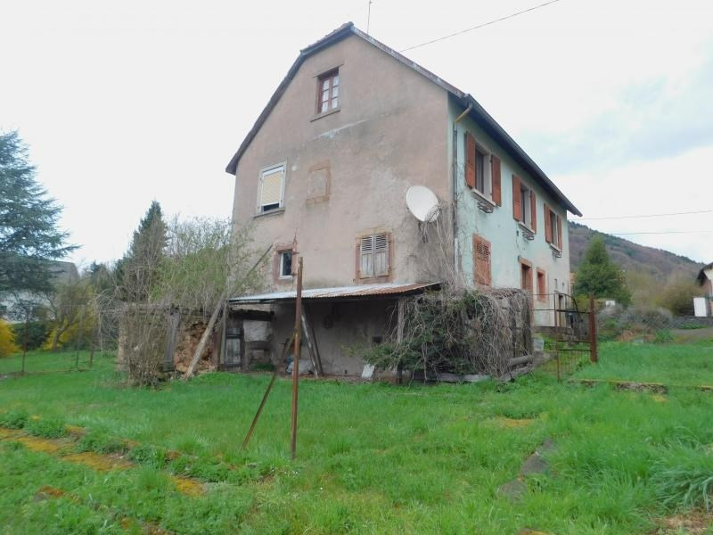 Venta  casa Molsheim 106000€ - Fotografía 6