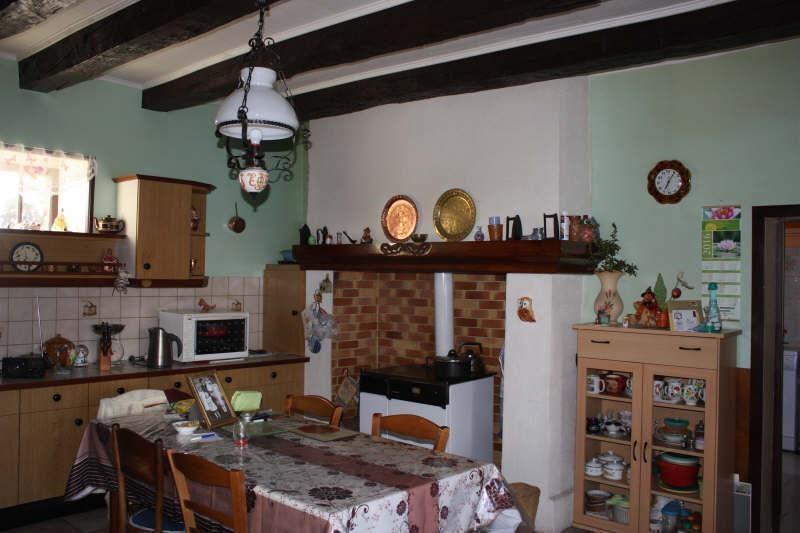 Vente maison / villa Champeaux 143900€ - Photo 6