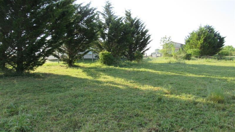 Vente terrain Bignay 16800€ - Photo 4