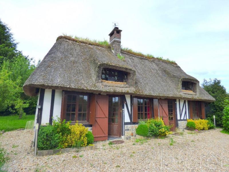 Vente maison / villa Pont audemer 239000€ - Photo 1