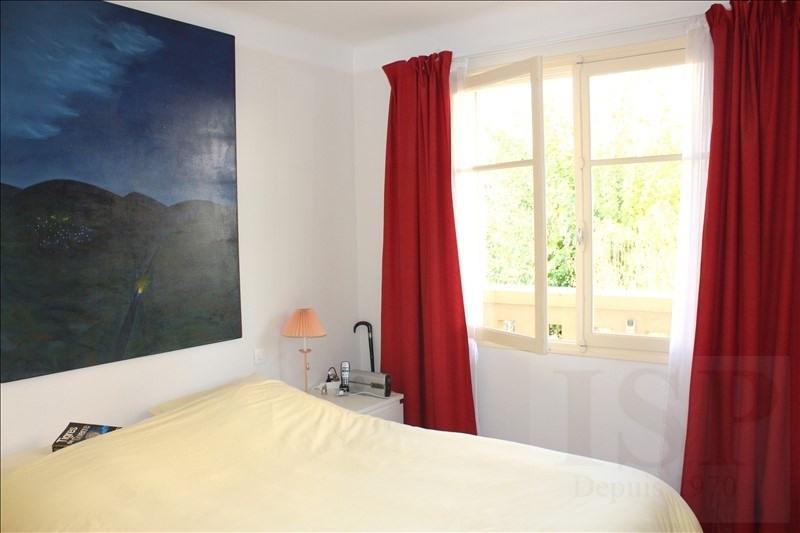 Sale apartment Aix en provence 280100€ - Picture 1