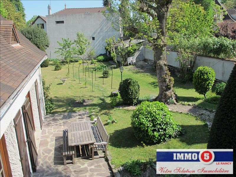 Vente maison / villa Le raincy 690 000€ - Photo 6
