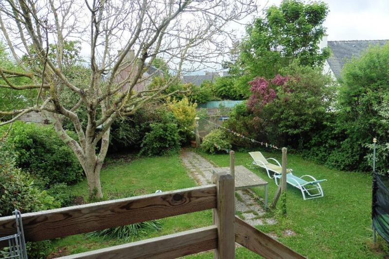 Sale house / villa Ploneour lanvern 180200€ - Picture 1