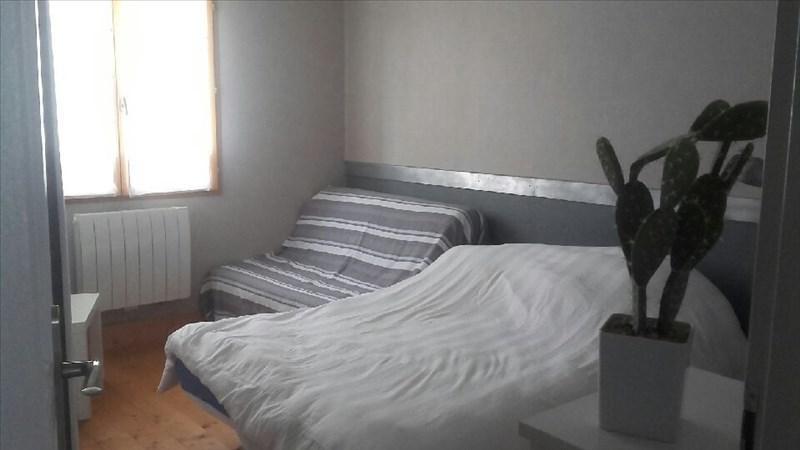 Vente maison / villa Celle levescault 198000€ -  7