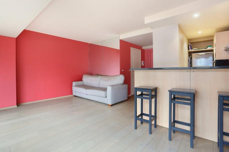 Aрендa квартирa Paris 16ème 1350€ CC - Фото 5