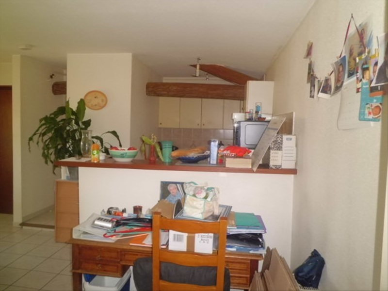 Rental apartment Grisolles 534€ CC - Picture 1