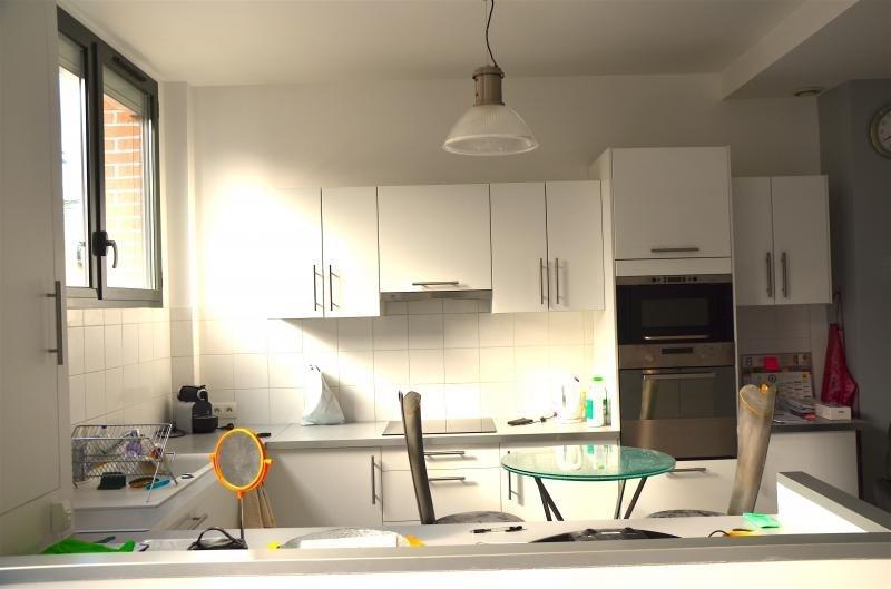 Revenda apartamento St ouen 575000€ - Fotografia 4