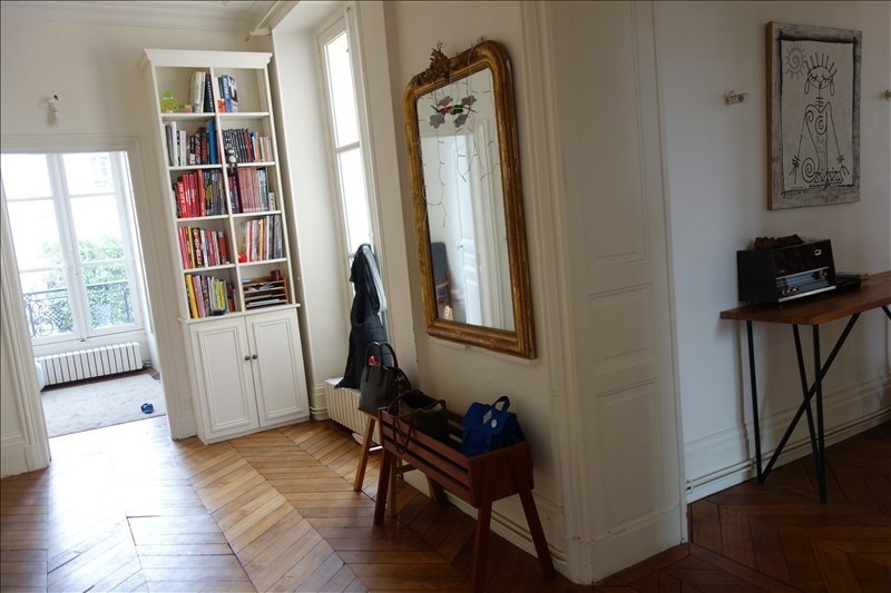 Rental apartment Versailles 3 050€ CC - Picture 4