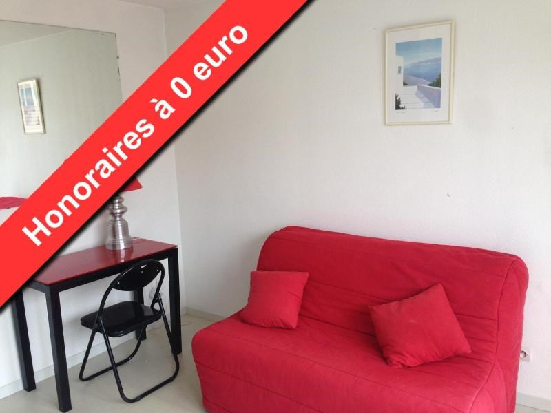 Location appartement Grenoble 376€ CC - Photo 1
