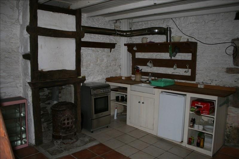 Sale house / villa Josselin 139920€ - Picture 9