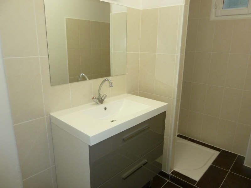 Location appartement Iteuil 390€ CC - Photo 2