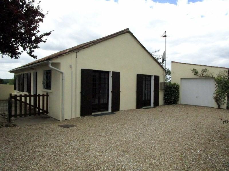 Vente maison / villa St martin de gurcon 97200€ - Photo 1