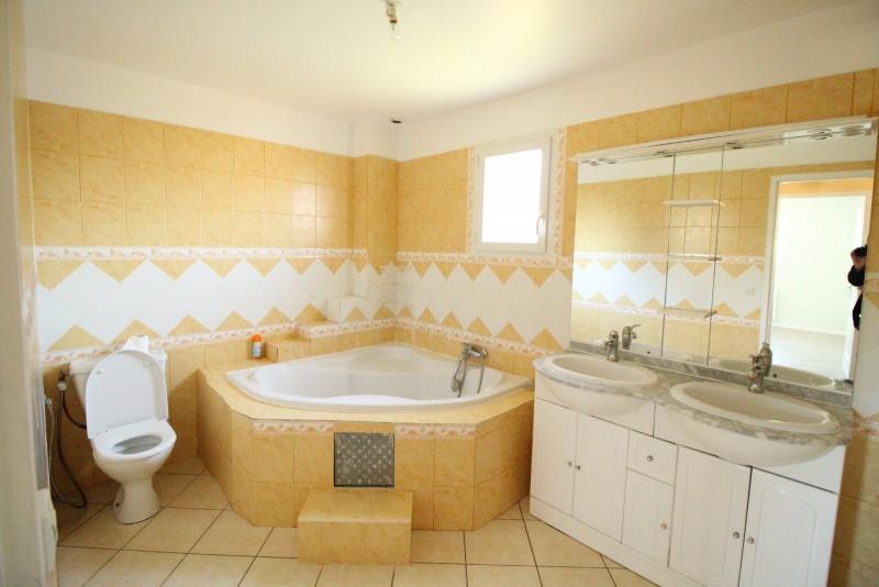 Vente maison / villa Les avenieres 261500€ - Photo 12