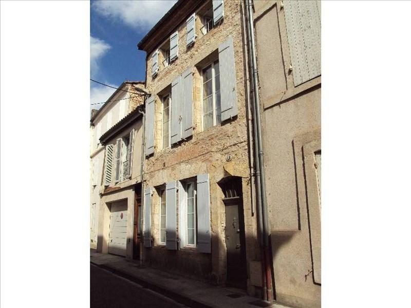Vente maison / villa Agen 184000€ - Photo 1