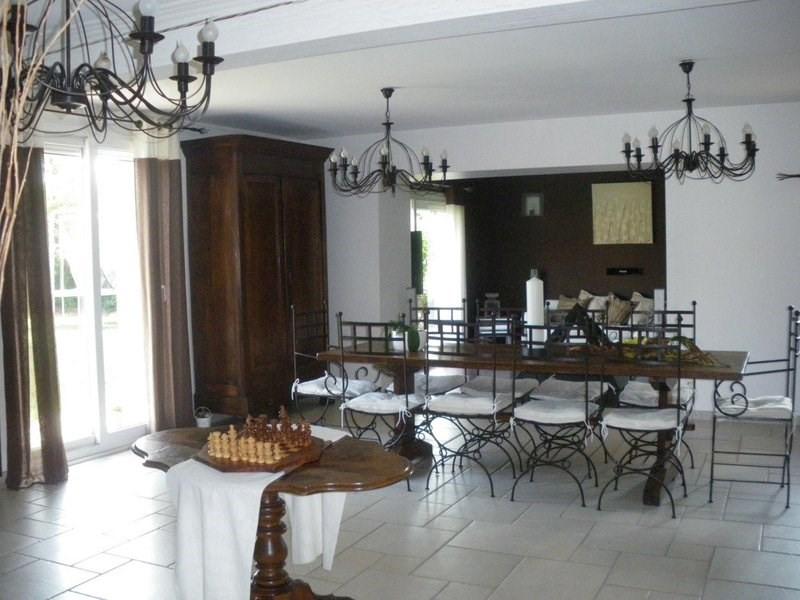 Sale house / villa Chanas 468000€ - Picture 5