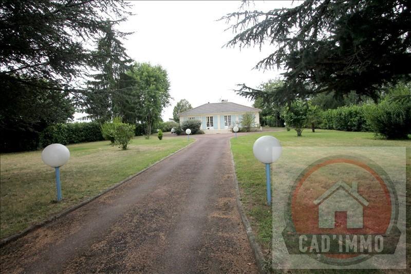 Sale house / villa Lamonzie saint martin 223000€ - Picture 2