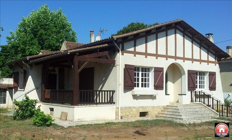 Vente maison / villa Bergerac 225000€ - Photo 1