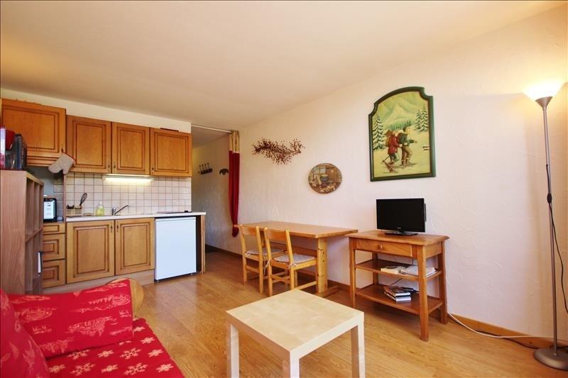 Produit d'investissement appartement Les arcs 1600 105000€ - Photo 3