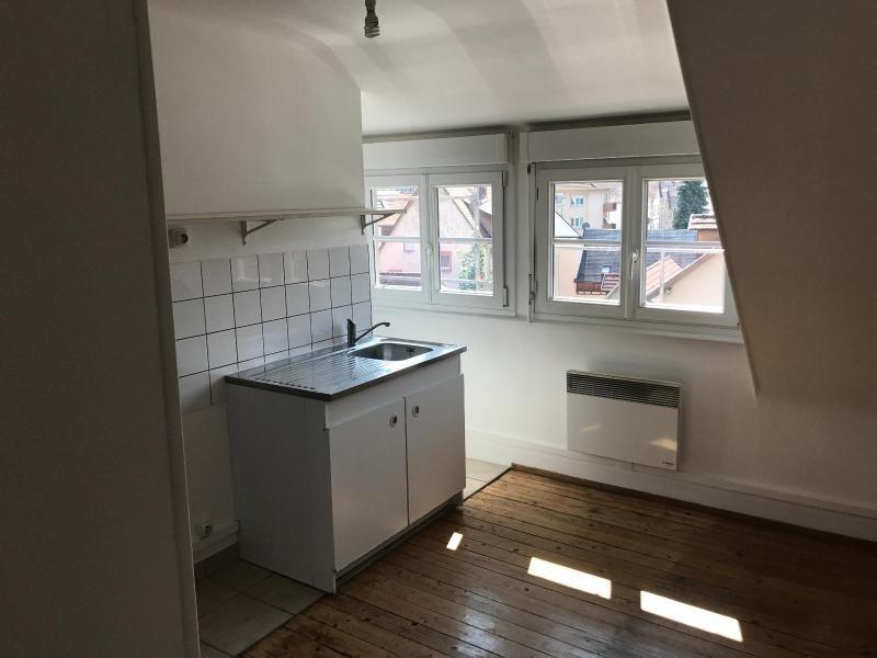 Alquiler  apartamento Schiltigheim 555€ CC - Fotografía 4