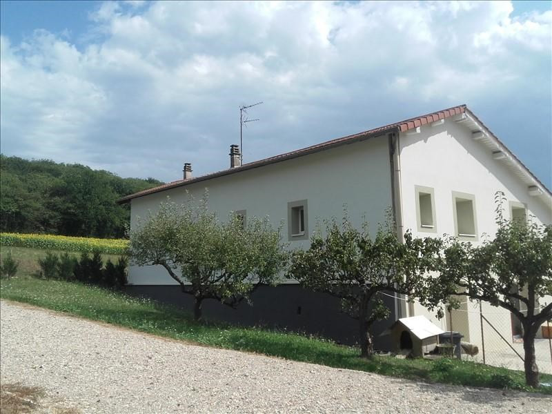 Vente maison / villa Vienne 319000€ - Photo 1